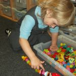 counting and concentrating