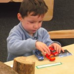 Playing & Learning Indoors